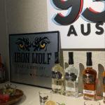 Iron Wolf Ranch & Distillery in the 93.3 Austin Studio!
