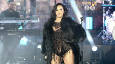 Demi Lovato to discuss her relapse in YouTube Originals 'Dancing With the Devil' Docuseries