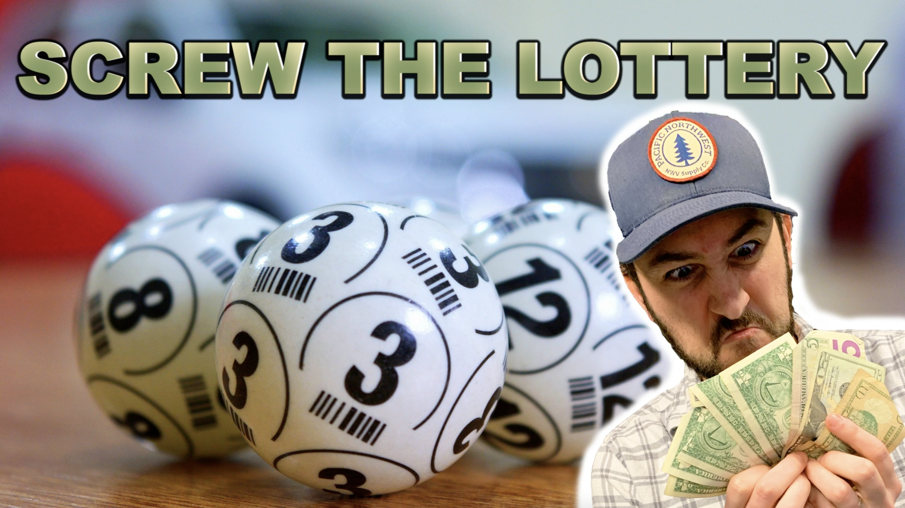 Screw The Lottery | Young Jeffrey's Song of the Week