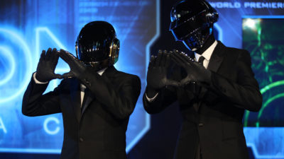 Daft Punk Part Ways After 28 Years