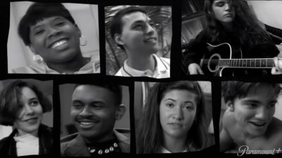 FIRST LOOK: Reunited Seven Strangers from The Real World New York