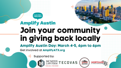 Amplify Austin Day 2021