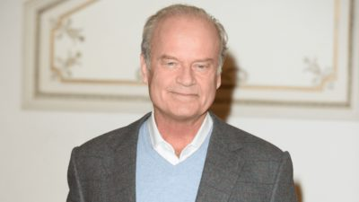 Paramount+ confirms 'Frasier' revival with Kelsey Grammer