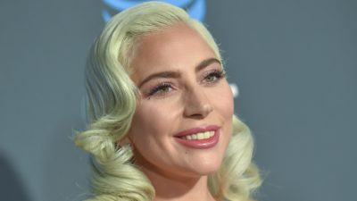 Lady Gaga offers $500,000 reward after her dog walker is shot and two dogs stolen