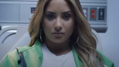 Demi Lovato's New Album 'Dancing with The Devil…The Art Of Starting Over' and Music Video Out Now