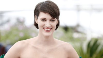 Phoebe Waller-Bridge joins the cast of 'Indiana Jones 5' cast starring Harrison Ford