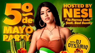 win passes to the Summit Austin's Cinco de Mayo party