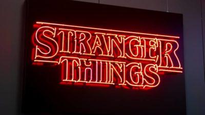 'Stranger Things' Season 4 teaser trailer reveals Eleven's past in flashback