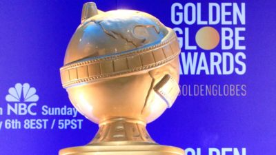 NBC announces it will not televise the 2022 Golden Globes after criticism of Hollywood Foreign Press