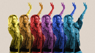 Win Lucy's Kesha Tickets!