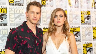 NBC cancels supernatural drama 'Manifest' after 3 seasons