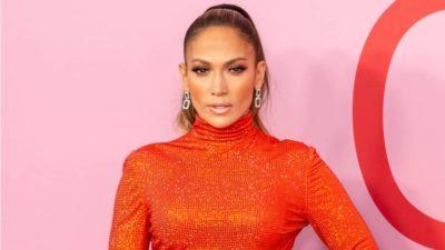 Jennifer Lopez to produce and star in Netflix sci-fi thriller 'Atlas'