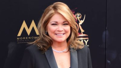 """Valerie Bertinelli to play Demi Lovato's mother in new sitcom """"Hungry"""""""
