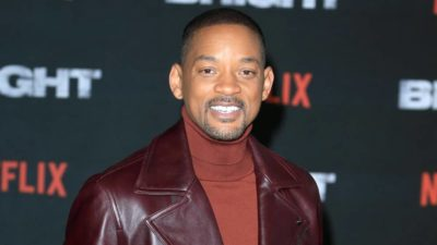 Will Smith to produce and host variety comedy special for Netflix