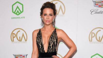Kate Beckinsale's 'Jolt' to premiere on Amazon Prime Video on June 23rd