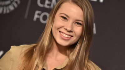 Bindi Irwin announces plans to step away from social media to focus on family and mental health