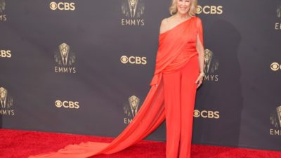 Emmys 2021 Best Dressed, According to Lucy