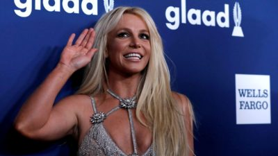 Judge Suspends Jamie Spears from Britney Spears' Conservatorship