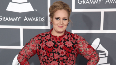 Adele drops her new single 'Easy On Me' along with official music video