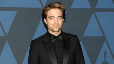 Take a look at the latest trailer for 'The Batman' starring Robert Pattinson