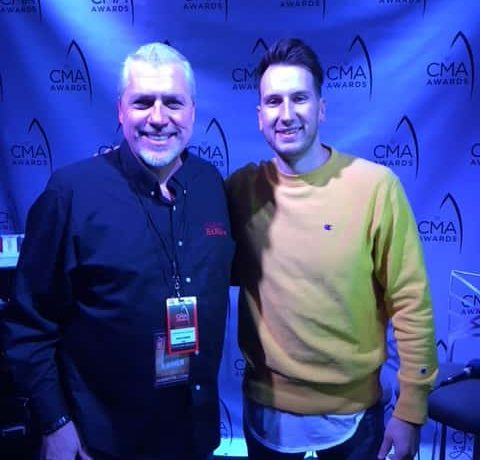 Dave and Russell Dickerson