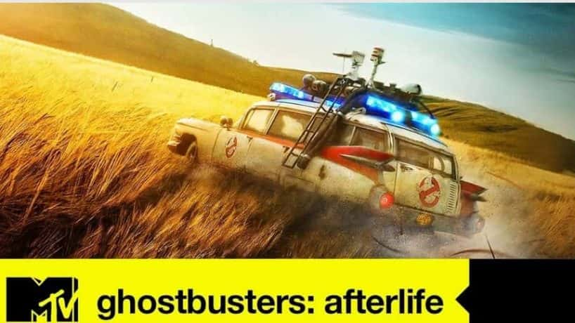 GHOSTBUSTERS: AFTERLIFE   Official Trailer  
