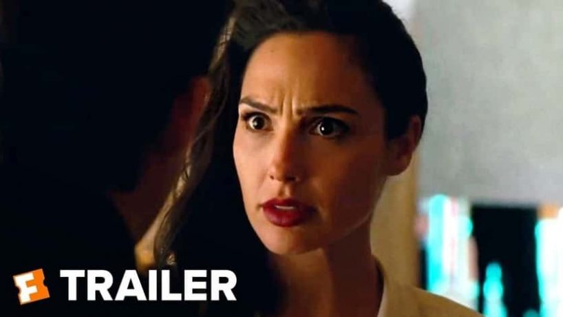 Wonder Woman 1984 Trailer #1   Movieclips Trailers