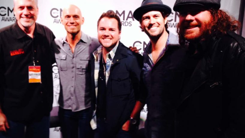 Dave and Eli Young Band