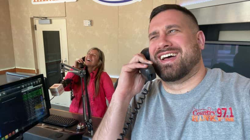 Talking With Scott Borchetta