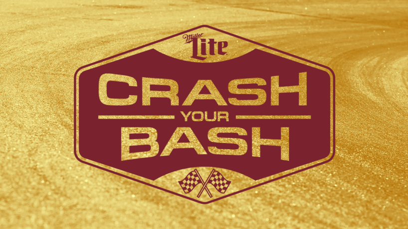 Miller Lite Wants to Crash Your Bash