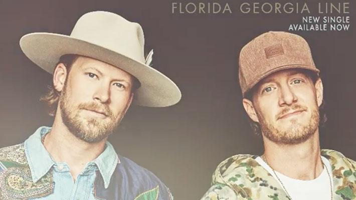 """Cover Art for Florida Georgia Line's """"Long Live"""""""