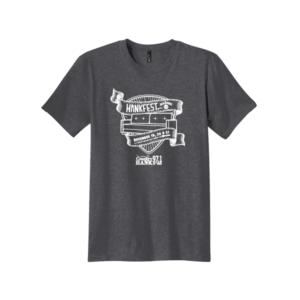 HANKFEST Short Sleeve Shirt