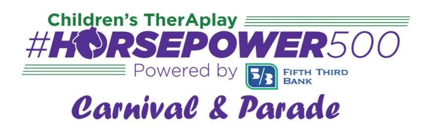 Children's TherAplay #Horsepower500