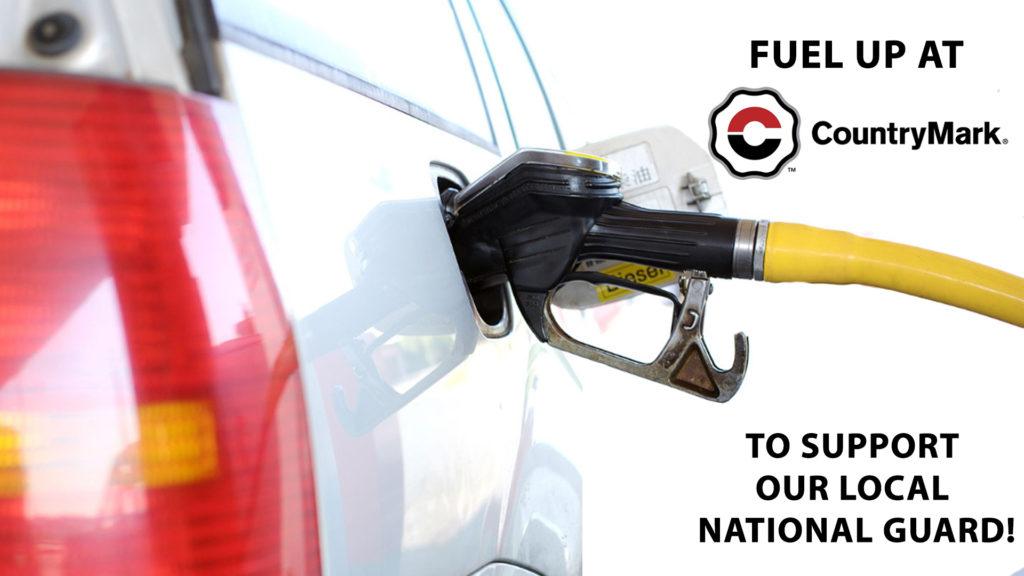 car at a fuel pump pumping gas