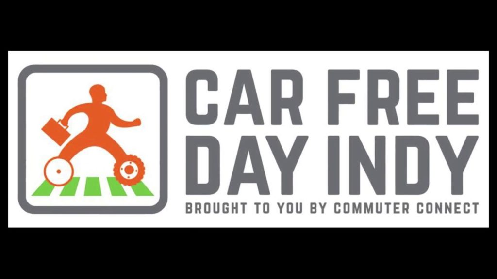 car free day indy