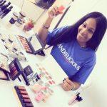 Makeup - Kandielicious