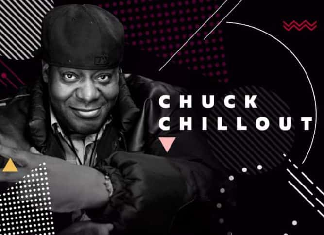 chuck chillout