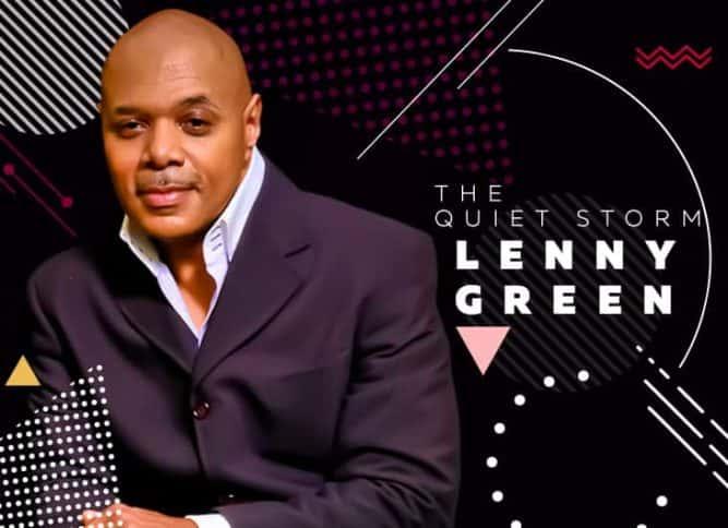 Lenny Green