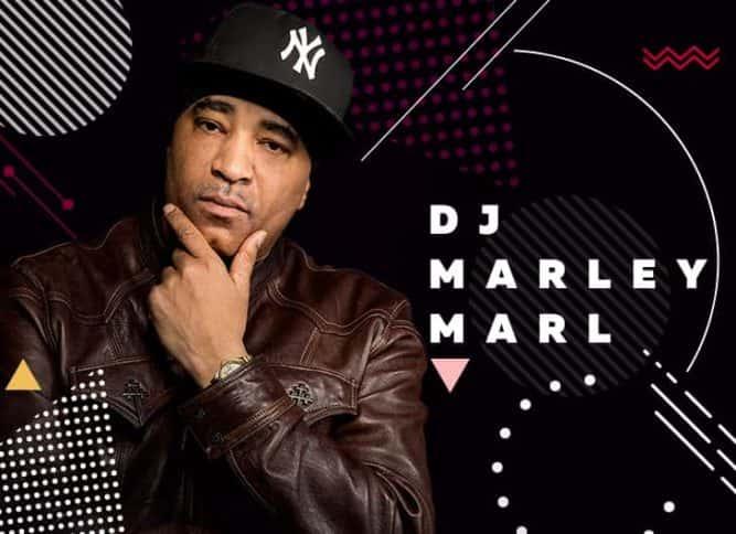 DJ Marley Marl