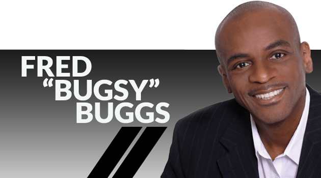 Fred Bugsy Buggs