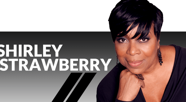 Shirley Strawberry