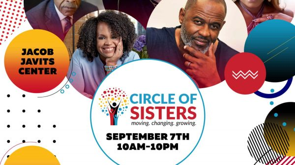 Circle of Sisters flyer