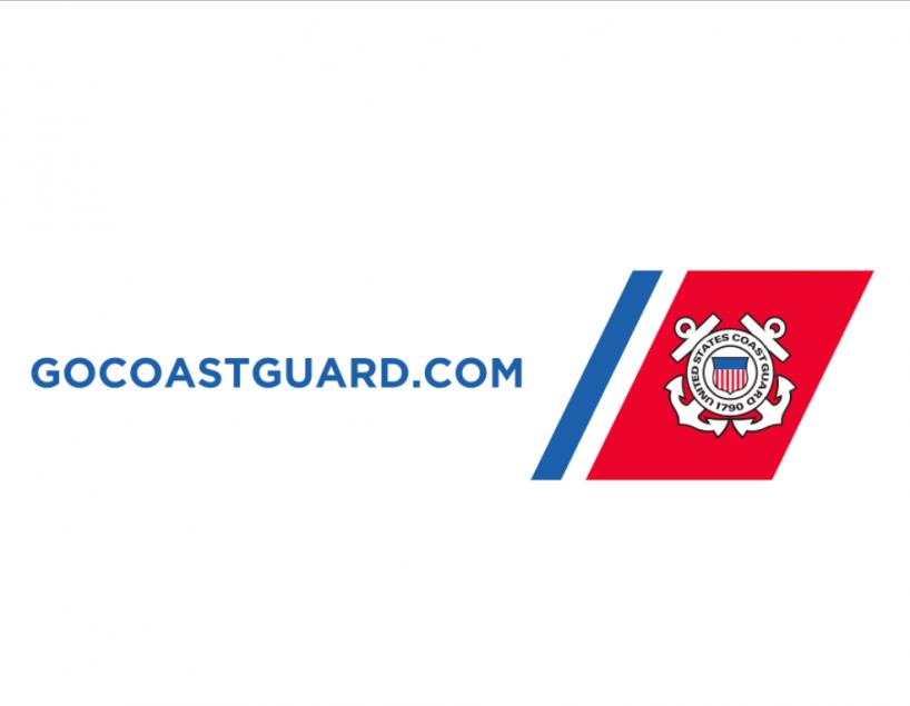 United States Coast Guard flyer