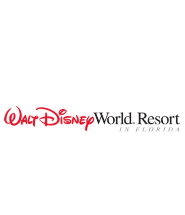 Disney World Resorts logo