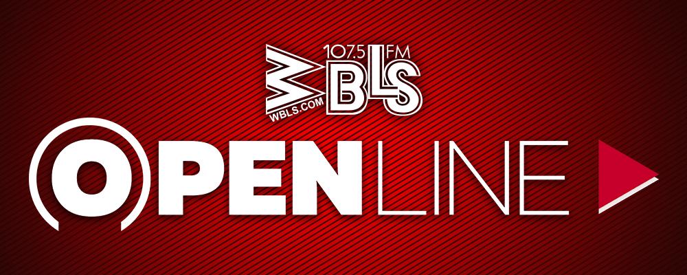 Open Line on WBLS