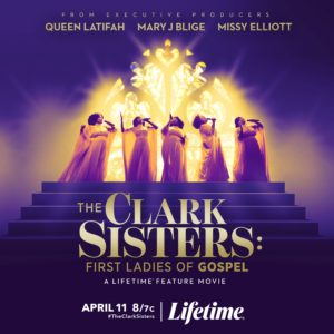 The Clark Sisters Movie