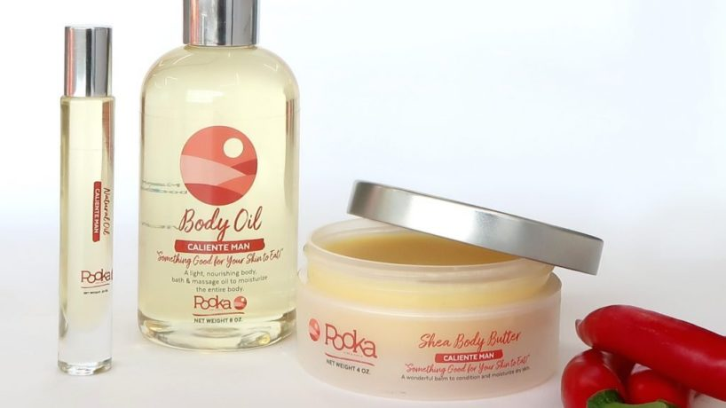 pooka oil for body product image