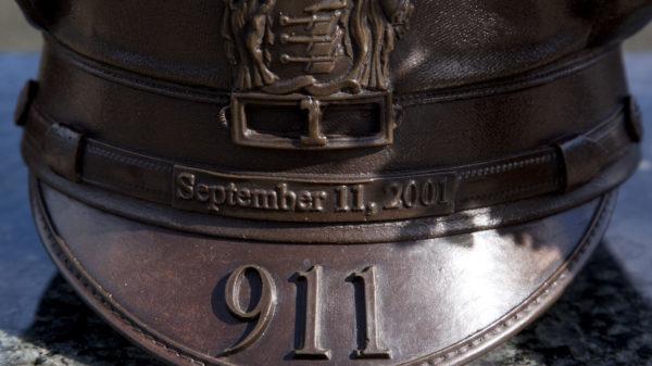 9/11 hat image