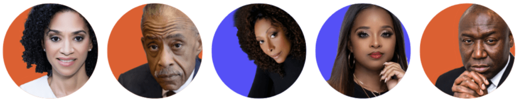 State-of-Black-America-Panel