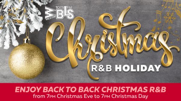 Christmas mix flyer